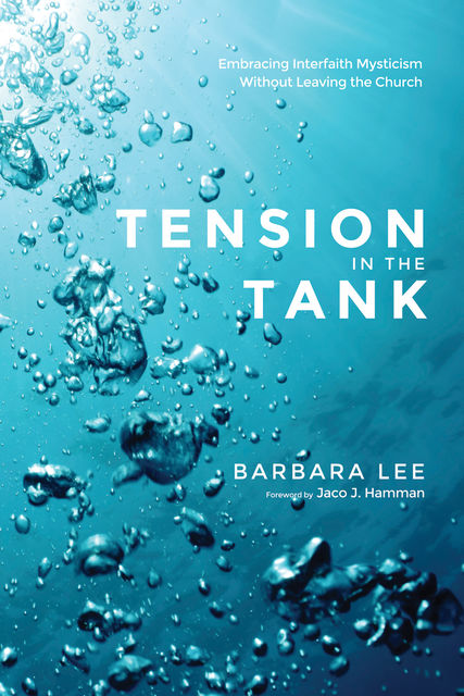 Tension in the Tank, Barbara Lee