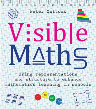Visible Maths, Peter Mattock