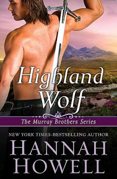 Highland Wolf, Hannah Howell