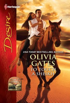 To Touch a Sheikh, Olivia Gates