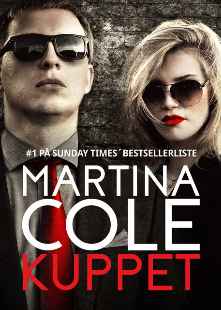 Kuppet, Martina Cole