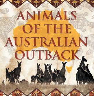 Animals of the Australian Outback, Baby Professor