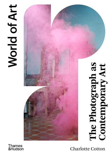 The Photograph as Contemporary Art (World of Art), Charlotte Cotton