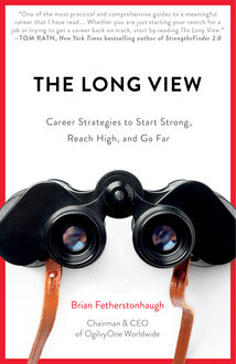The Long View, Brian Fetherstonhaugh