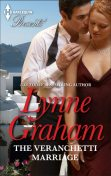 The Veranchetti Marriage, Lynne Graham