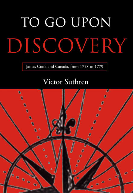 To Go Upon Discovery, Victor Suthren