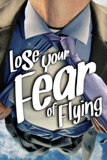 Lose Your Fear of Flying, Sobaca