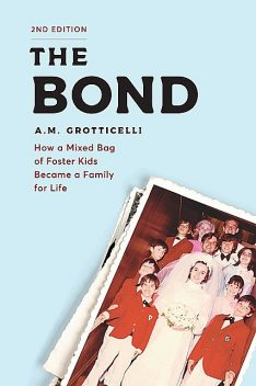 The Bond, Angelo Grotticelli