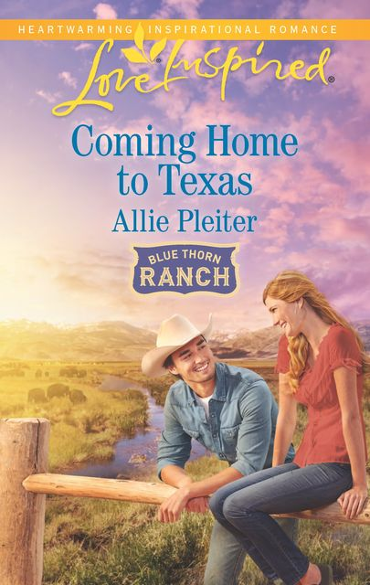 Coming Home to Texas, Allie Pleiter