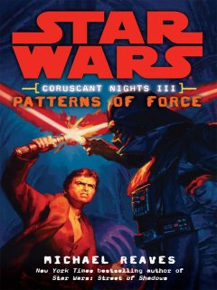 Patterns of Force, Michael Reaves