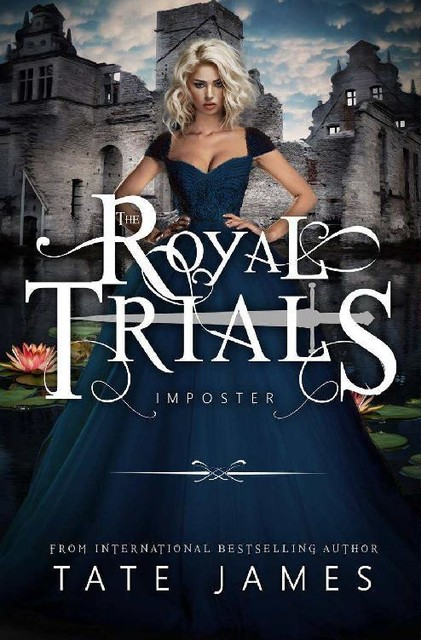 The Royal Trials: Imposter, James Tate