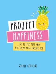 Project Happiness, Sophie Golding