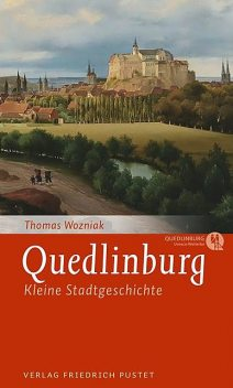Quedlinburg, Thomas Wozniak