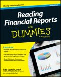 Reading Financial Reports For Dummies, Lita Epstein