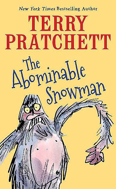 The Abominable Snowman, Terry David John Pratchett