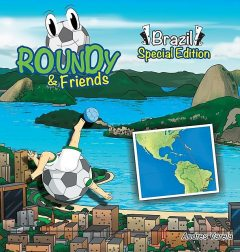 Roundy and Friends – Brazil, Andres Varela