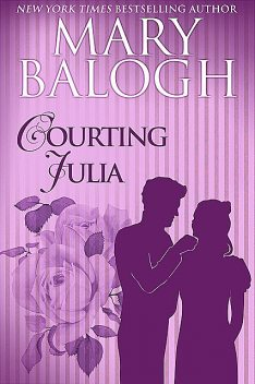 Courting Julia, Mary Balogh