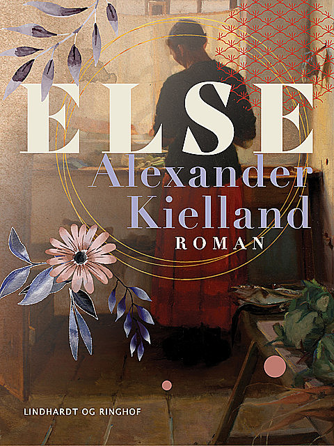 Else, Alexander Kielland