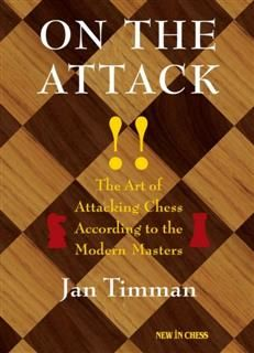 On The Attack, Jan Timman