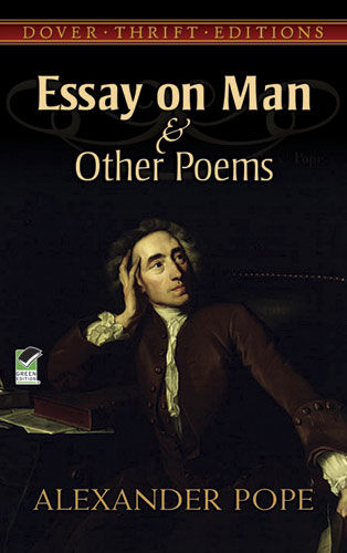 Essay on Man and Other Poems, Alexander Pope