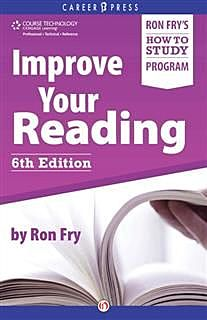 Improve Your Reading, Ron Fry