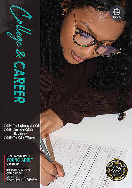 College and Career, R.H. Boyd Publishing Corporation