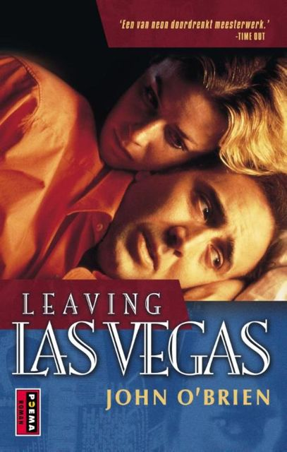 Leaving Las Vegas, John O'Brien