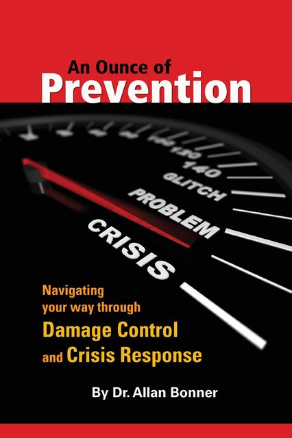 An Ounce of Prevention, Allan Bonner
