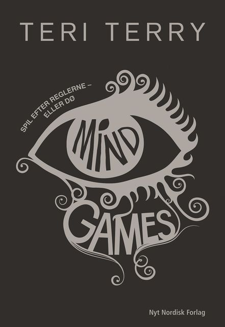 Mind Games, Teri Terry