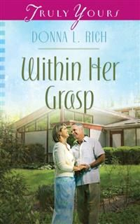 Within Her Grasp, Donna L Rich
