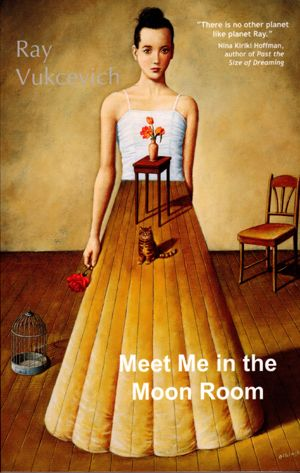 Meet Me in the Moon Room, Ray Vukcevich