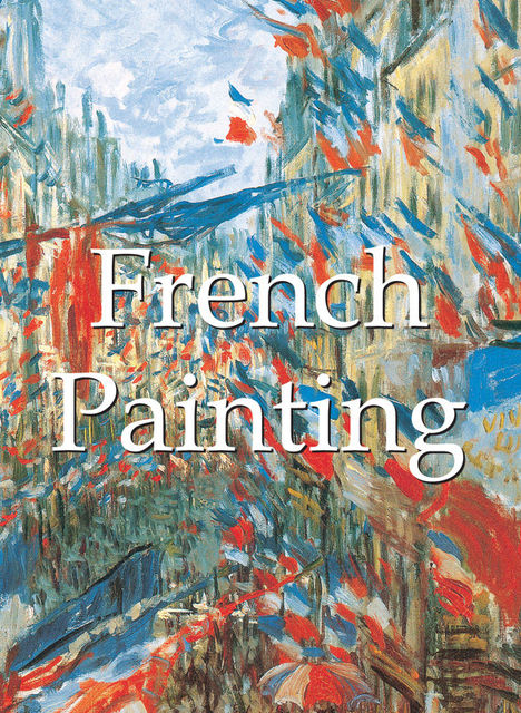 French Painting, Victoria Charles