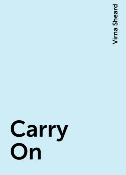 Carry On, Virna Sheard