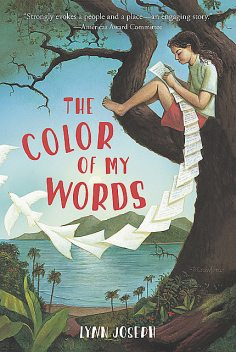 The Color of My Words, Lynn Joseph