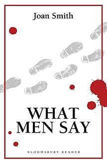 What Men Say, Joan Smith