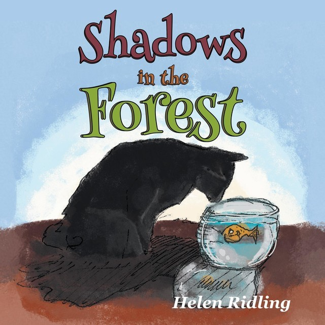 Shadows in the Forest, Helen Ridling