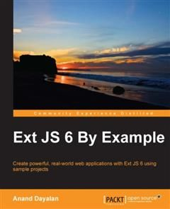 Ext JS 6 By Example,