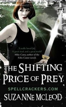 The Shifting Price of Prey, Suzanne McLeod