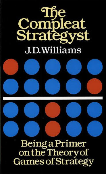 The Compleat Strategyst, J.D.Williams