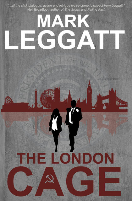 The London Cage, Mark Leggatt
