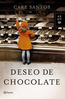 Deseo De Chocolate, Care Santos