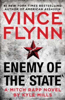 Enemy of the State, Kyle Mills
