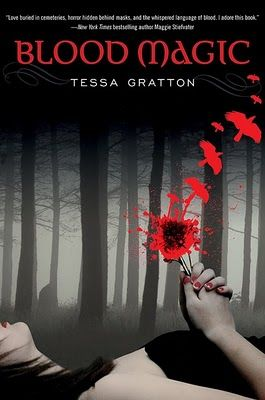 Blood Magic, Tessa Gratton