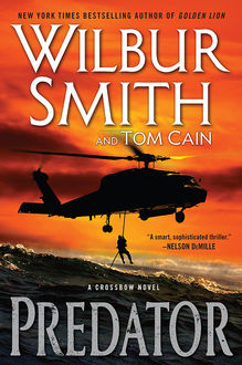 Predator, Wilbur Smith