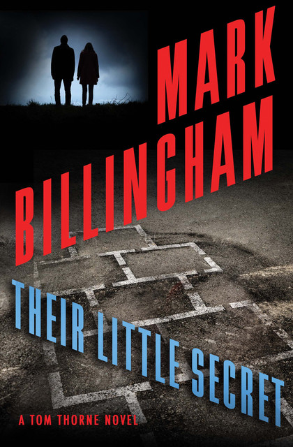 Their Little Secret, Mark Billingham