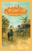 A Land Remembered, Volume 2, Patrick Smith