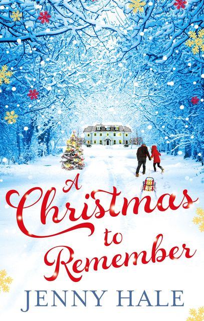 A Christmas to Remember, Jenny Hale