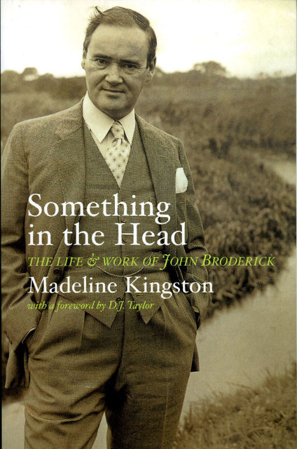 Something in the Head, Madeline Kingston