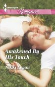 Awakened By His Touch, Nikki Logan