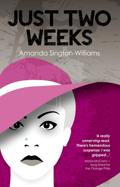 Just Two Weeks, Amanda Sington-Williams